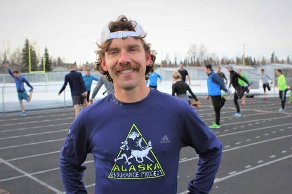 Anchorage runner Ross named Alaska Athlete of the Week